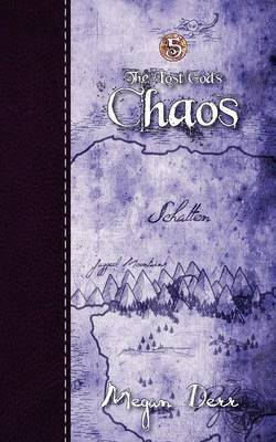 Chaos, the Lost Gods 5