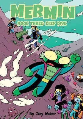 Mermin: Volume 3: Deep Dive