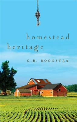 Homestead Heritage