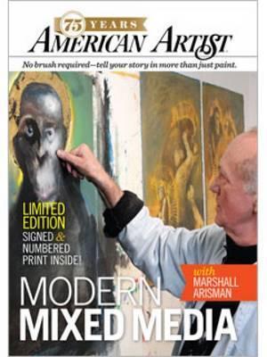 Modern Mixed Media with Marshall Arisman