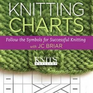 Knitting Charts Made Simple