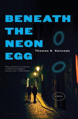 Beneath the Neon Egg