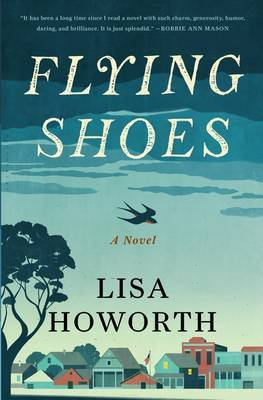 Flying Shoes