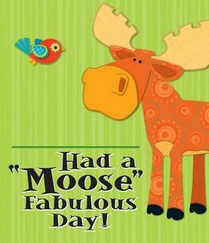 Moose & Friends Ready Rewards(r)