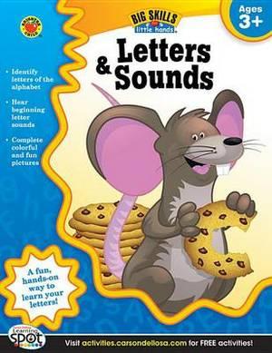 Letters & Sounds, Ages 3+