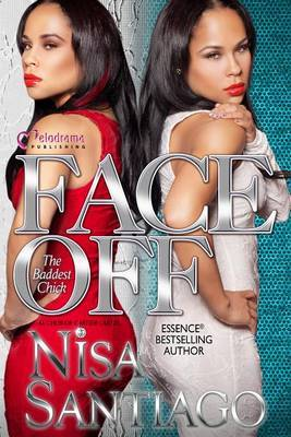 Face Off - The Baddest Chick 4