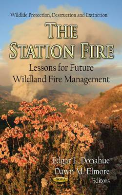 Station Fire: Lessons for Future Wildland Fire Management