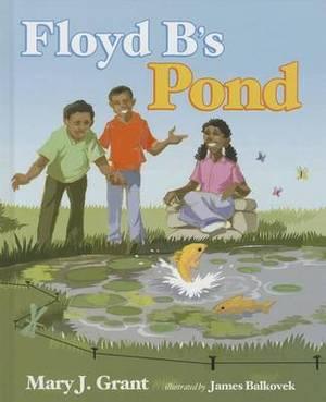 Floyd B's Pond