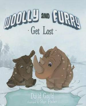 Woolly and Furry Get Lost