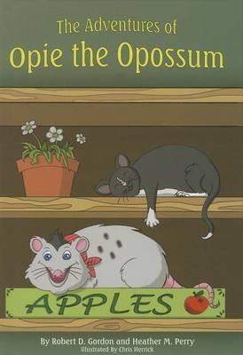 The Adventures of Opie the Opossum