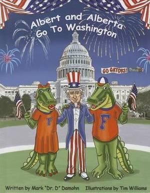 Albert and Alberta Go to Washington
