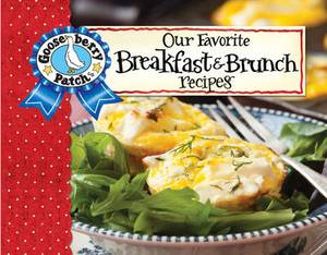 Our Favorite Breakfast & Brunch Recipes with Photo Cover