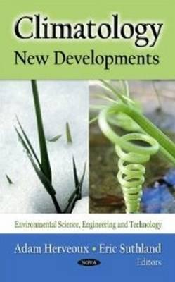 Climatology: New Developments
