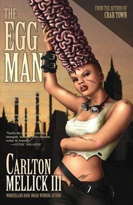 The Egg Man