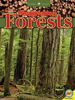 The Disappearing Forests