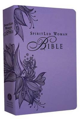 Spiritled Woman Bible: Modern English Version (MEV)