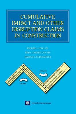 Cumulative Impact and Other Disruption Claims in Construction