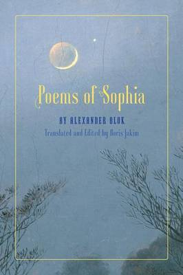 Poems of Sophia