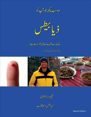 Everything You Need to Know about Diabetes: Second Edition