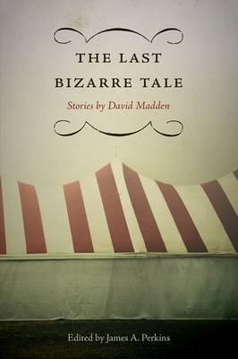 The Last Bizarre Tale: Stories