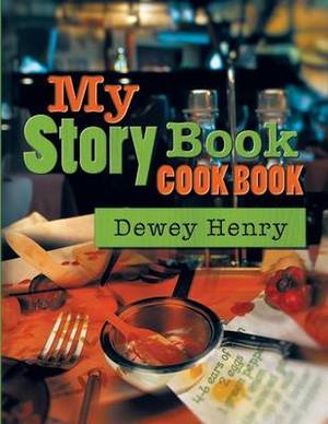 My Story Book Cook Book