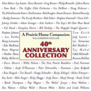 Prairie Home Companion: 40th Anniversary Collection