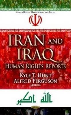 Iran & Iraq: Human Rights Reports