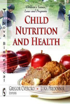 Child Nutrition & Health