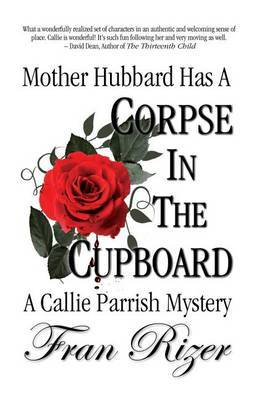 Mother Hubbard Has a Corpse in the Cupboard