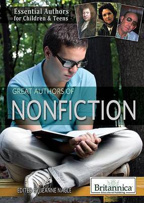 Great Authors of Nonfiction