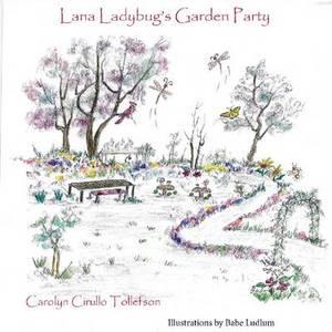 Lana Ladybug's Garden Party