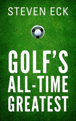 Golf's All-Time Greatest