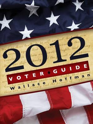 2012 Voter Guide