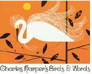Charles Harper's Birds and Words
