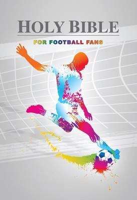 NIV Bible for Football Fans