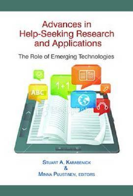 Advances in Help-Seeking Research and Applications: The Role of Emerging Technologies