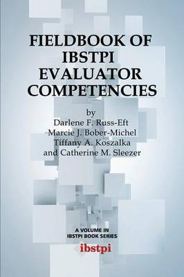 Fieldbook of Ibstpi Evaluator Competencies