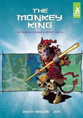 The Monkey King: A Chinese Monkey Spirit Myth