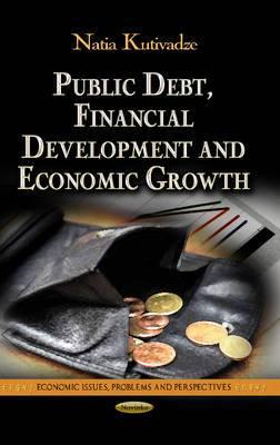 Public Debt, Financial Development & Economic Growth