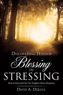 Discovering Hidden Blessing in Stressing