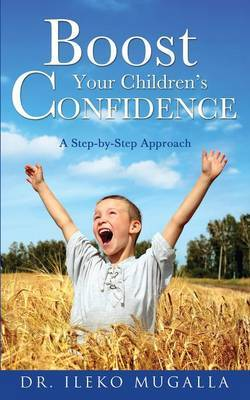 Boost Your Children's Confidence