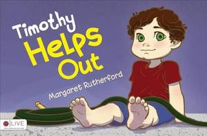 Timothy Helps Out