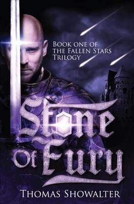 Stone of Fury: Book One of the Fallen Stars Trilogy
