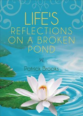 Life's Reflections on a Broken Pond