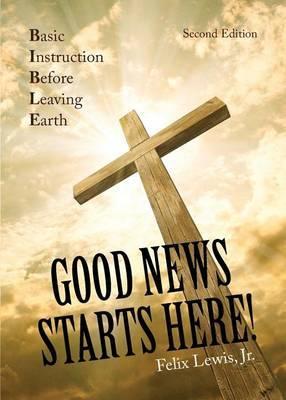 Good News Starts Here!