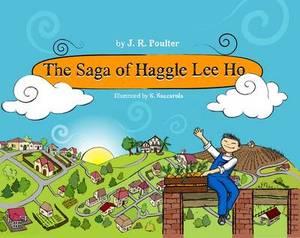 The Saga of Haggle Lee Ho