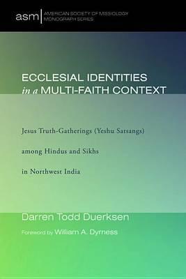 Ecclesial Identities in a Multi-Faith Context