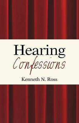 Hearing Confessions