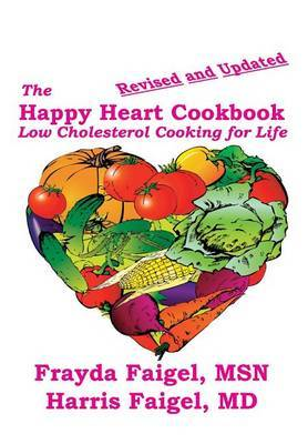 The Happy Heart Cookbook