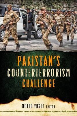 Pakistan's Counterterrorism Challenge